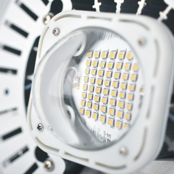 L'industrie et des mines lumières, lumière haut de la baie, la lumière de l'entrepôt, la lumière du tunnel, la lumière de l'atelier