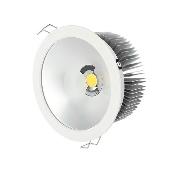 COB en bas des lumières, COB usine dans la lumière, COB fabricant dans la lumière, LED Down, COB plafonnier