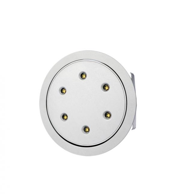 Mini lumière vers le bas, Mini fenêtre afficher le bas de lumière, éclairage afficher dans la lumière, LED lumière du cabinet de plafond, lumière de voie de LED pour l'affichage,