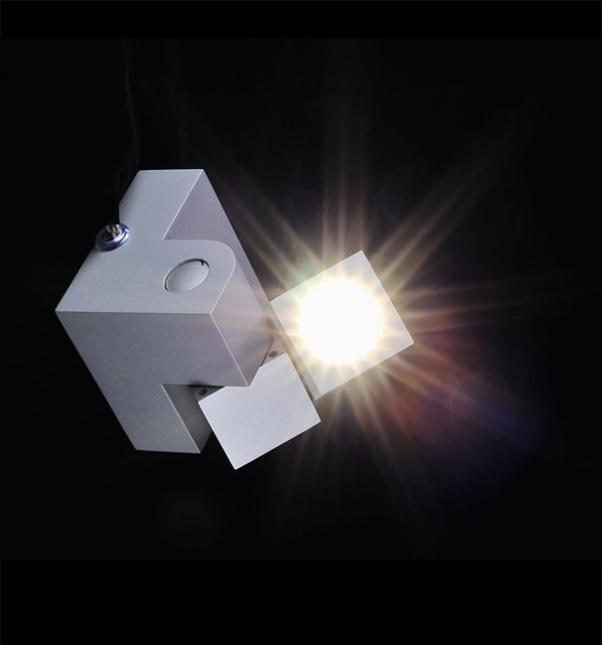 Led Wall, Lampe LED mur, mur d'éclairage Led, Led mural Lumière, encastré dans le mur Raccords