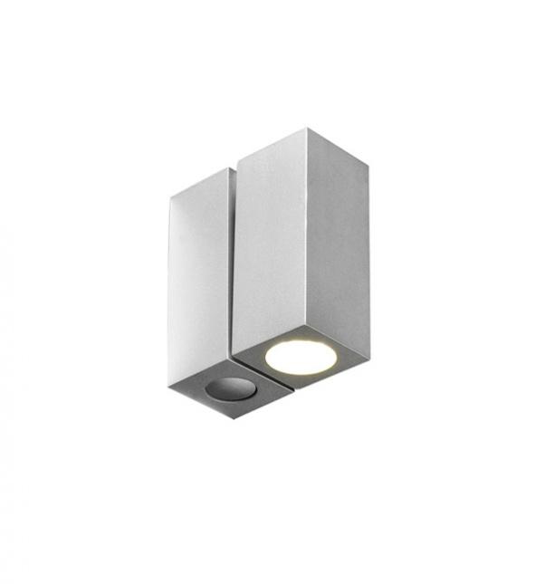Applique murale led, mur encastre, lampe de chevet, Led Bras flexible Lumière, Lampe LED mur