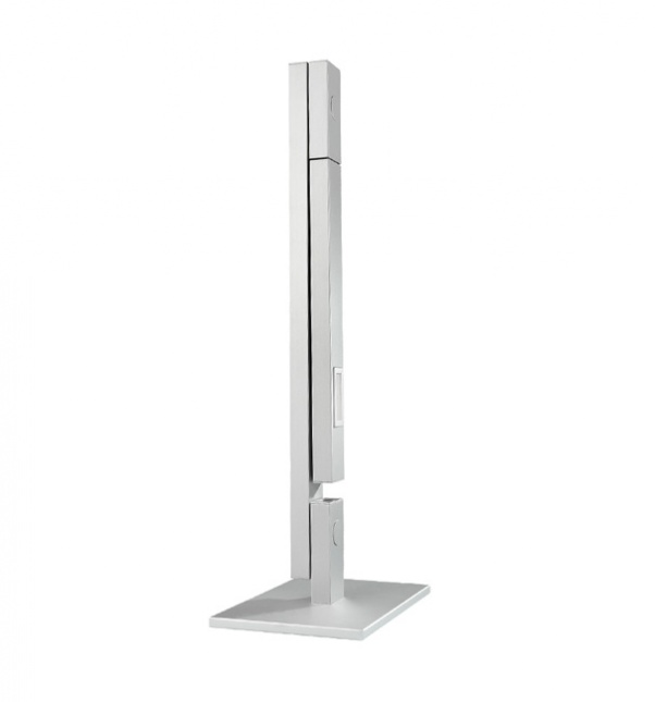 Table lumineuse LED, Lampe de lecture, lampe de table pliante, la lumière de l'ordinateur, lampe de lecture LED