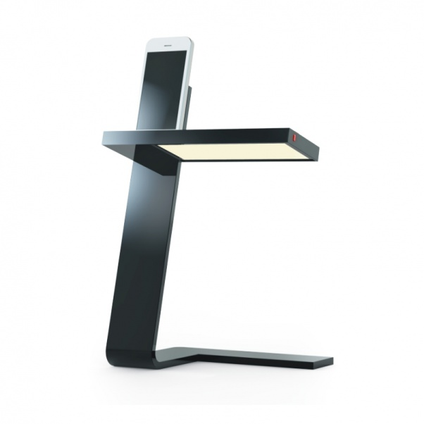 Table lumineuse, Lampe de lecture, lampe de table pliante, la lumière de l'ordinateur, lampe de lecture LED