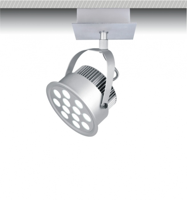Led Cabinet, éclairage Led Cabinet, a conduit la lumière au plafond, conduit spots, spot LED