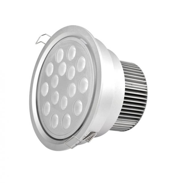 la lumière au plafond, Spot Light, usine de Spot, la lumière vers le bas, spot s'allume fabrication