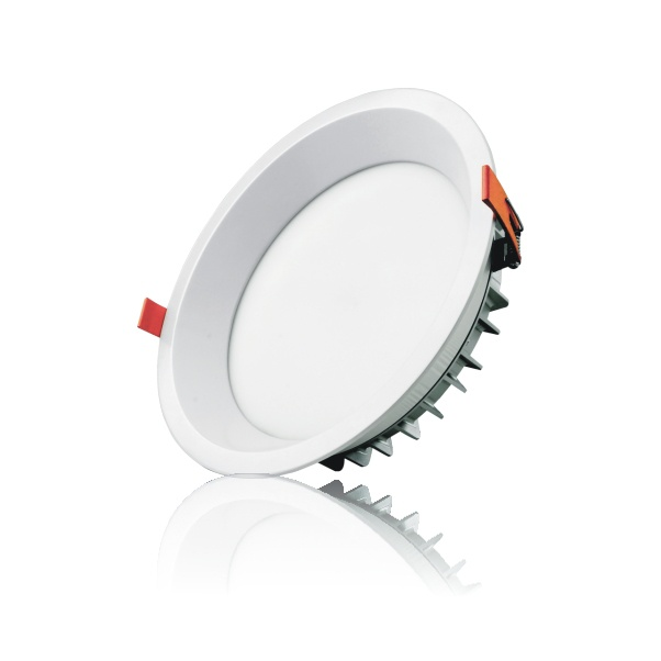 LED grand angle de faisceau