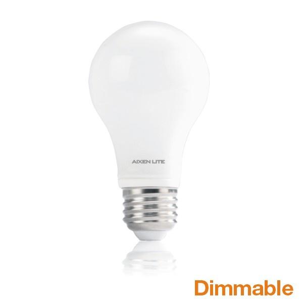 Ampoule LED, ampoule, Globe peut être obscurci, peut être obscurci E27, E26