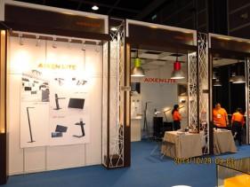 2013-10 Hong Kong Salon de l'éclairage