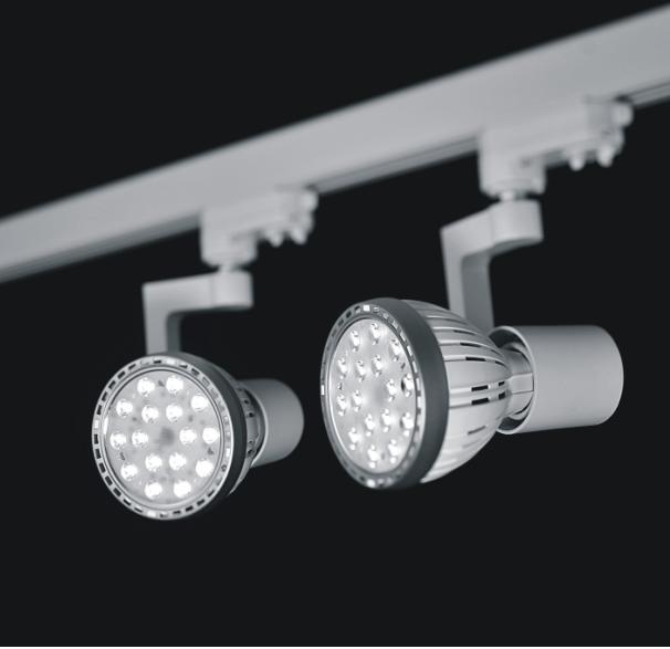 Gros LED PAR 30 Lampe